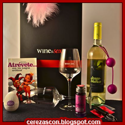 Kit Wine&sex - Bodegas Monje (Tenerife España)