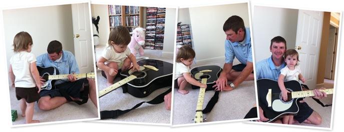 View Guitar