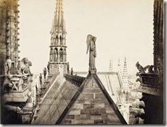 Notre Dame de Paris restauré