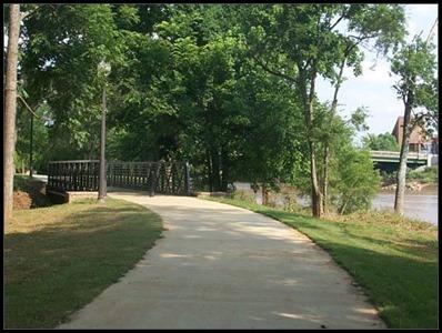river walk4