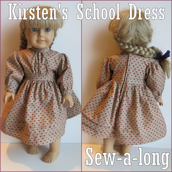 Kirsten's-School-Dress-Sew-a-long-tutorial-american-girl
