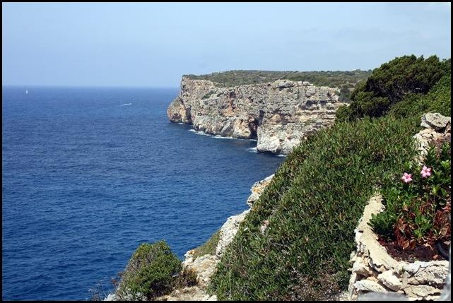Menorca. Cova d'en Xoroi