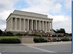 1387 Washington, DC - Lincoln Memorial