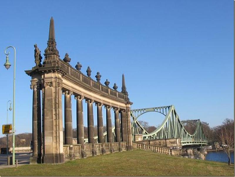 Ponte em Potsdam