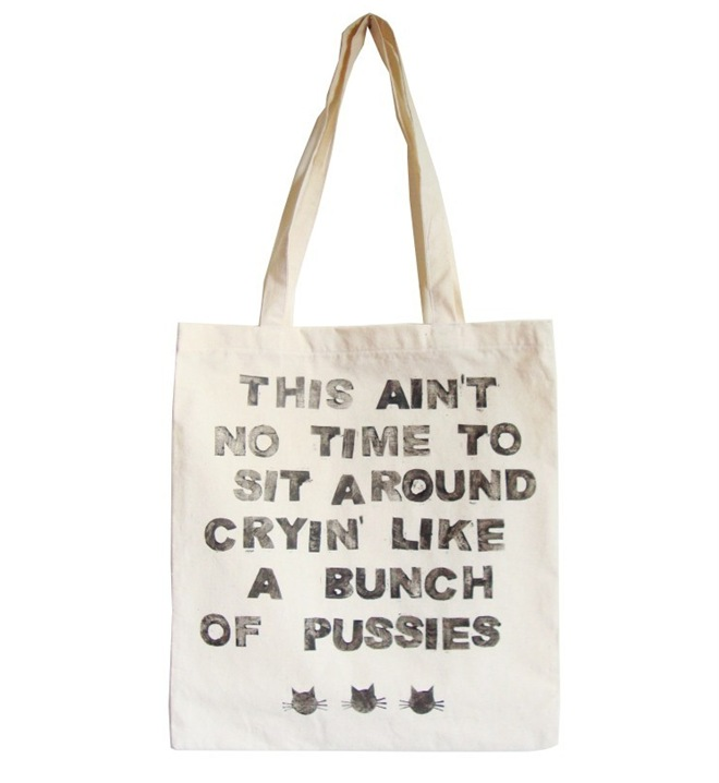 this aint no time tote bag