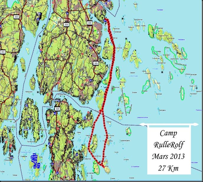 Kart Camp RulleRolf