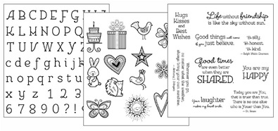 national stamping month stamps