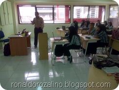 Teacherprener Kuansing; Pengabdian mencari berkah