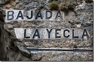 LaYecla