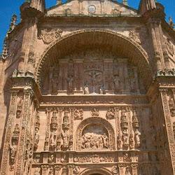 17.- San Juán de Álva. San Esteban de Salamanca