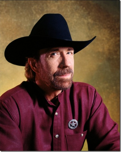 Chuck Norris (86)