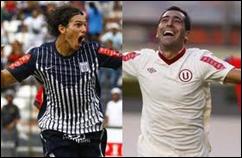 Alianza Lima–Universitario de Deportes