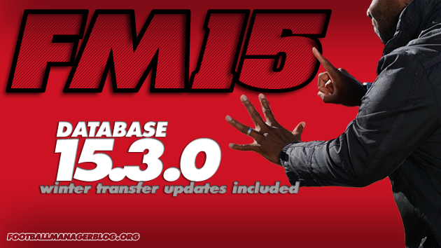 FM15 15 3 0 winter transfer update