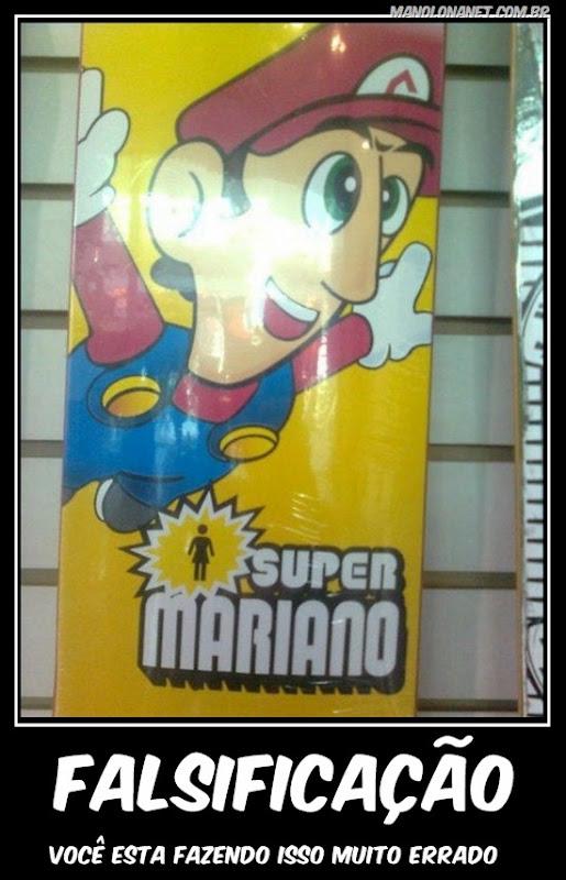 Super Mariano