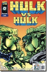 P00024 - Hulk v2 #24