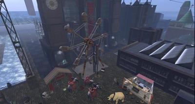 Babbage Carnival 003