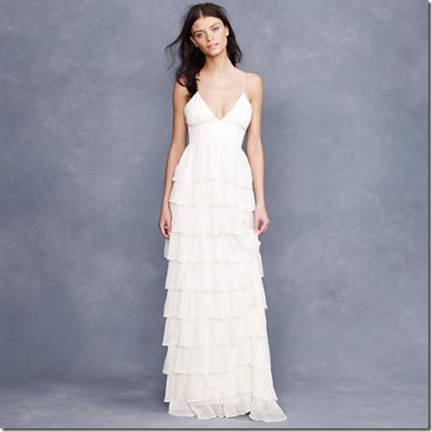 vestido de noiva j crew1