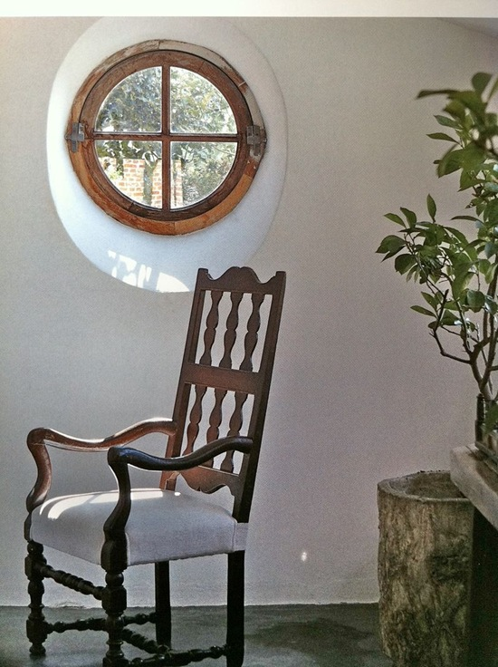 Sfeer interieur 322 (Velvet & Linen)