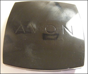Avon Smoky Eyes Quad