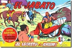 P00009 - El Jabato #90