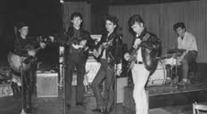 Beatles hamburg