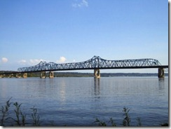 McClugage Bridge