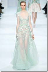 Elie Saab Haute Couture Spring 2012 Collection 12