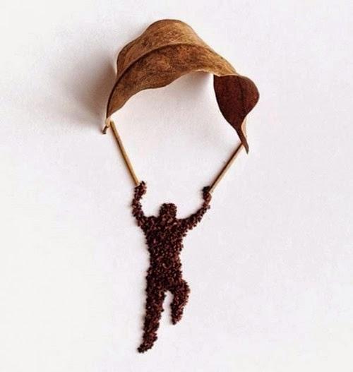 arte grãos café 09