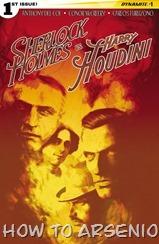 Sherlock Holmes vs Harry Houdini 001-001b