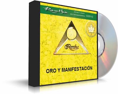 ORO Y MANIFESTACIÓN, Ramtha [ Audiolibro ] – Sobre el dinero, la espiritualidad y los sistemas de creencias esclavizantes