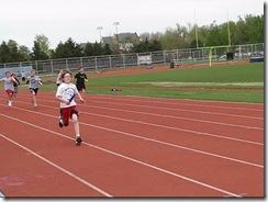 hans relay run