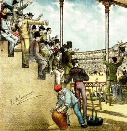 1886-05-10 La Nueva Lidia Una bronca mayuscula (2)