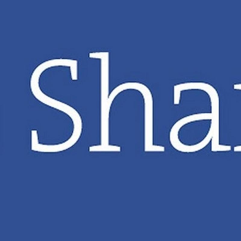Botão compartilhar do Facebook personalizado