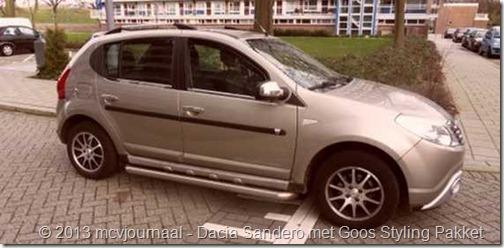 Dacia Sandero Uul 02