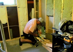 1307147 July 29 Terry Wiring Corries Basement