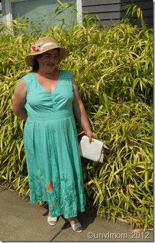 eShakti dress