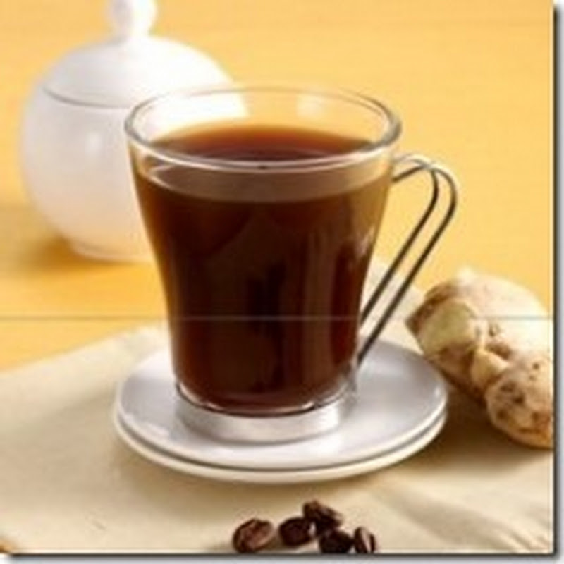 Resep Minuman Coklat Jahe