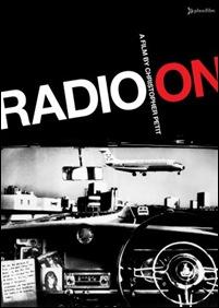 Radio On - poster