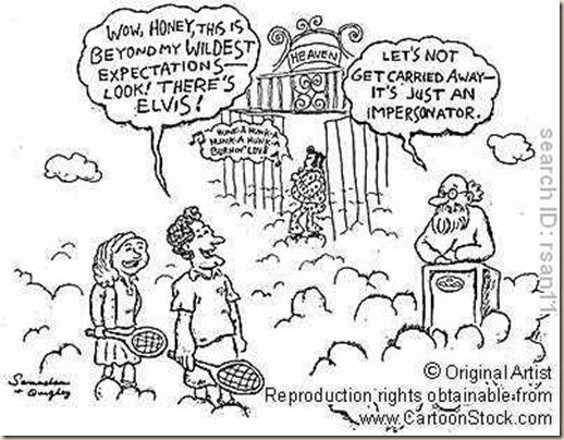 heaven paradise atheism god bible jesus humor (49)