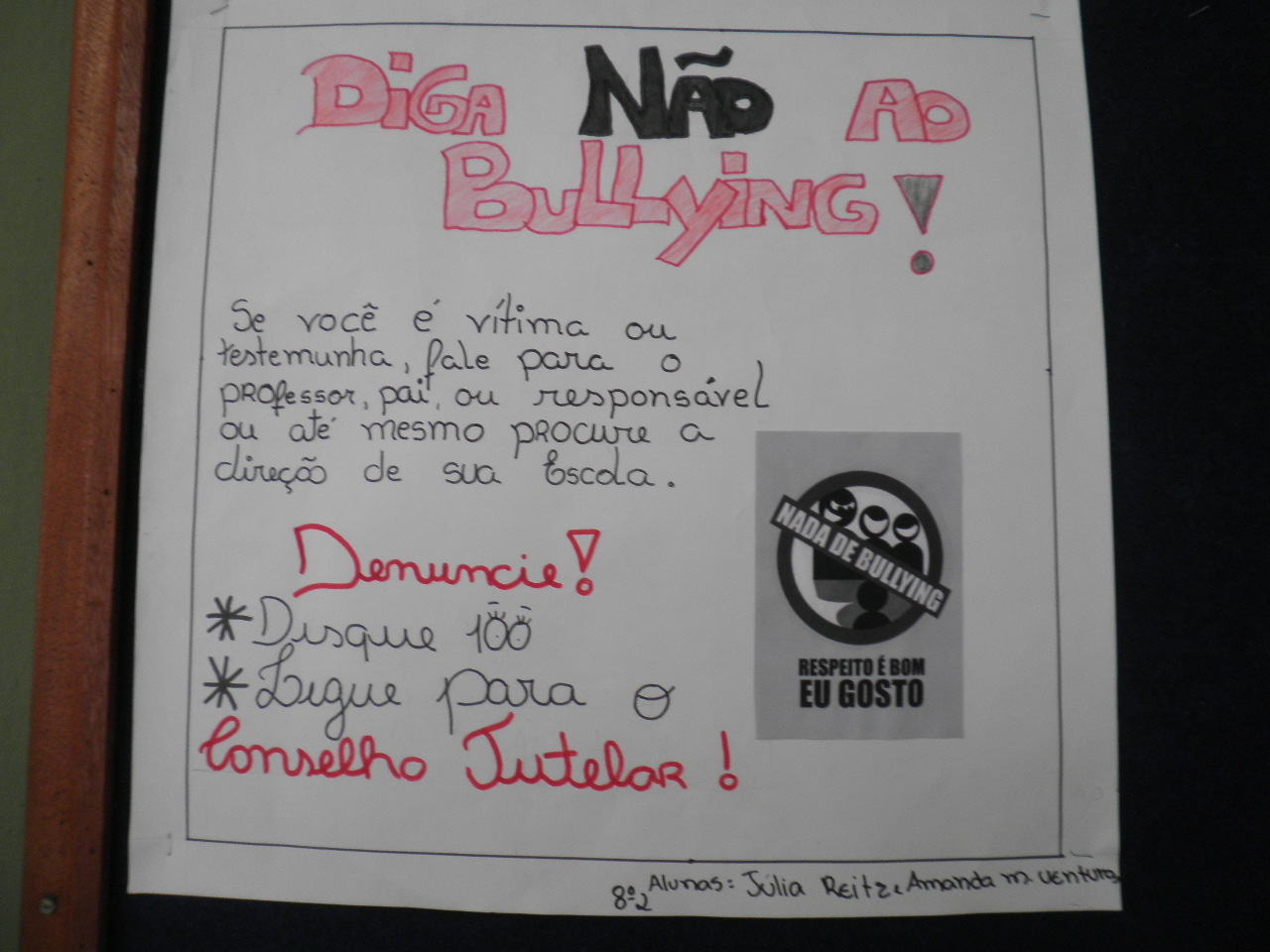 Frases Do Bullying 4 Quotes Links