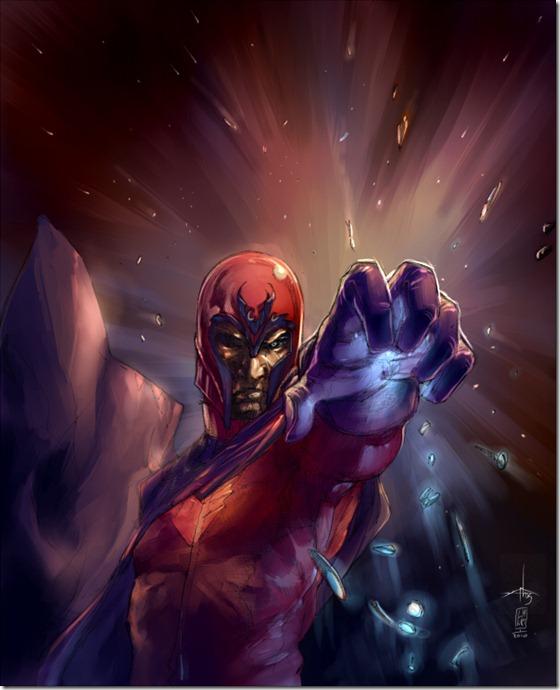 Magneto (38)