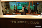 PGA Tour Simulator. Gentileza: The Green Club.