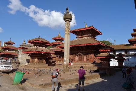 27. Piata centrala din Kathmandu.JPG