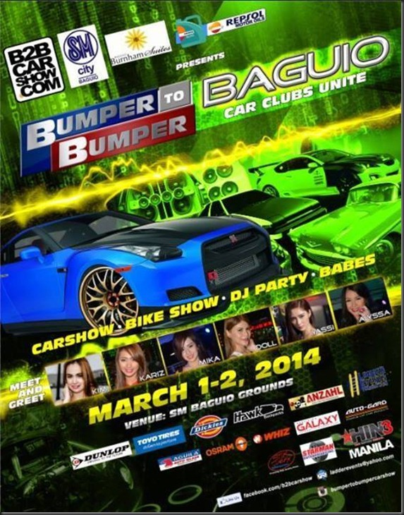 Final poster for baguio event