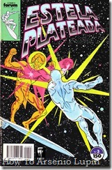 P00004 - Silver Surfer -  - 003 v3 #4