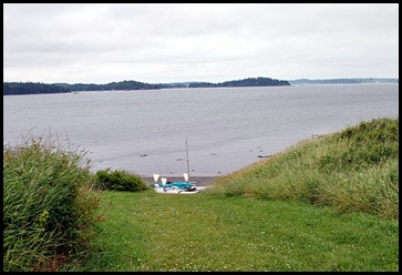 2x - Sunset Point RV Park - Lake Access