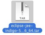 Mac eclipse tarfile