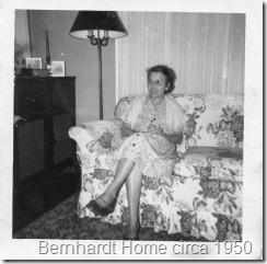 Bernhardt, Myrtie 1952