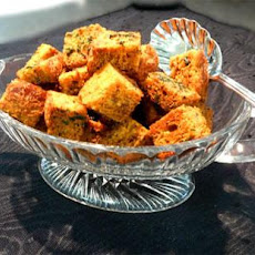 Whole Wheat Croutons