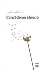 Concédeme silencio - Portada